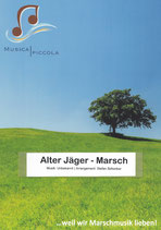 Alter Jäger - Marsch