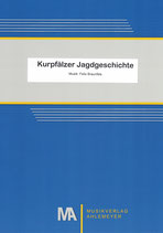 Kurpfälzer Jagdgeschichte