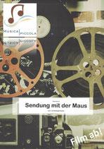 """Titelmusik zur """"Sendung mit der Maus"""" - Lach- und Sachgeschichten"""