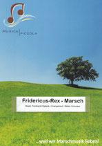 Fridericus Rex - Marsch