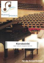 Korobeiniki (Theme A - Tetris)