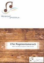 27er Regimentsmarsch