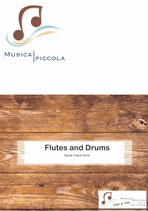 Flutes and Drums