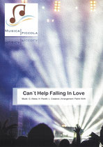 Can´t Help Falling in Love
