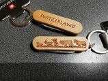 Sackmesser-Schlüsselanhänger