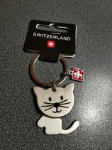 Schlüsselanhänger Hund und Katze