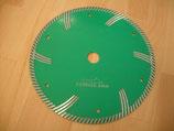 Diamanttrennscheibe 230 mm