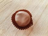 Rumpflaume  in Vollmilchschokolade