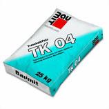 Trasskalkputz TK 04