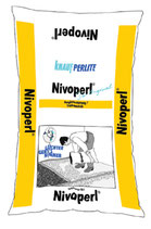 Perlite-Trockenschüttung Nivoperl