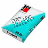 Trasskalkputz TK 01