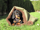 Hundeschlafsack 'Outdoor'