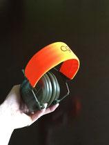 Gehörschutz-Band
