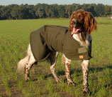 Hundemantel 'spezial'