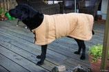 Hundemantel 'klassisch', Fleece