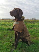 Tweed - Hundemantel
