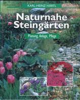 Naturnahe Steingärten