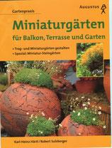 Miniaturgärten