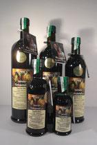 Kern's Pumpkin Seed Oil - Styrian Pumpkin Seed Oil P.G.I.