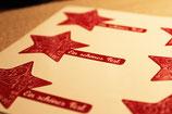Sticker Stern 10 Stück