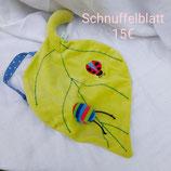 Schnuffelblatt