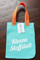 """Kinderdutten """"Kleene Stoffdutt"""""""