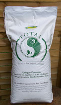 TOTAL HORSE FEED Sac 15kg