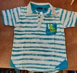 Kragen T-Shirt Gr. 110 (52)