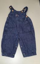 Strampler Jeans Gr. 68 (41)