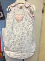 Schlafsack Häschen Gr. 60cm