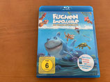 Fischen Impossible Blue Ray
