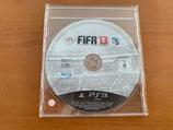PS 3 Fifa 13