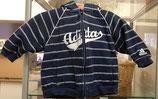 Sweatjacke Adidas Gr. 74