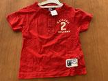 T-Shirt Gr. 86/92 (68)