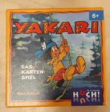 Yakari Kartenspiel