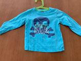 Shirt Gr. 86 (111)