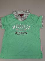 T-Shirt - Kragen Gr. 122 (174)