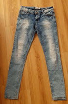 Jeans Girls Gr. 170 (68)