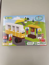 Bio Buddi (kompatibel mit Lego Duplo)