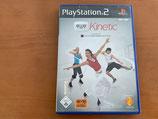 PS 2 Kinetic