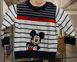 Pullover Mickey Mouse Gr. 68