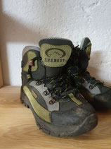 Wanderschuhe Everest Gr. 30