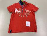 Polo-Shirt Gr. 98 (20)
