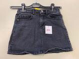 Jeans-Jupe Zara Girls Gr. 122 (107)