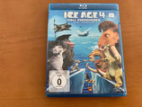 Ice Age 4 Blue Ray