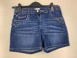 Jeans-Shorts Gr. 164 (52)