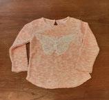 Langarm - Shirt Gr. 92 (12)