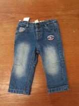 Jeans Gr. 74 (12)
