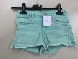 Stretch-Jeans Shorts Gr. 122 (70)