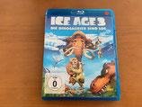 Ice Age 3 Blue-Ray 2 Discs